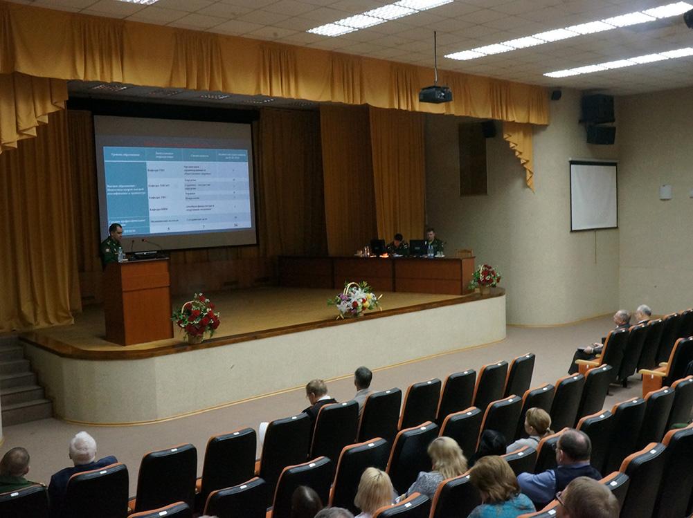 Подведение итогов работы за первое полугодие 2018/2019 учебного года