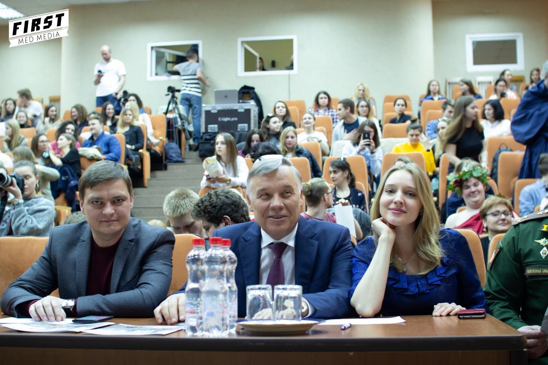 Фестиваль «Малая Весна на Пироговской» в филиале
