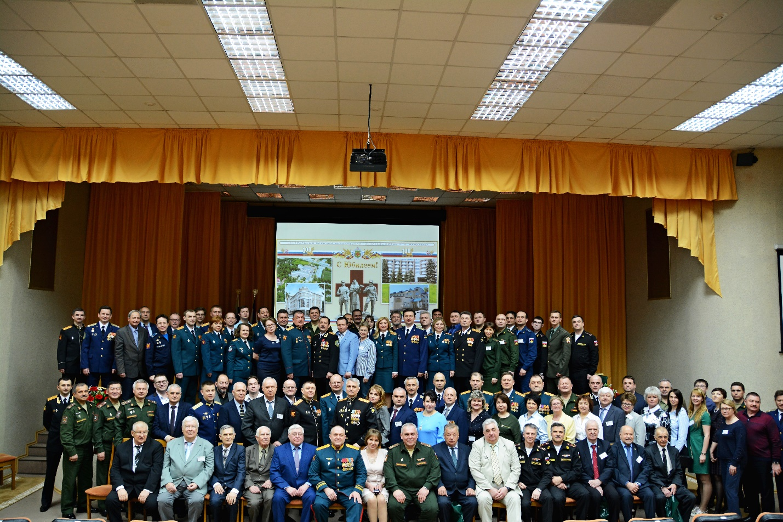 Научно-историческая конференция, приуроченная к 100-летию Центрального военного клинического госпиталя имени П.В.Мандрыка