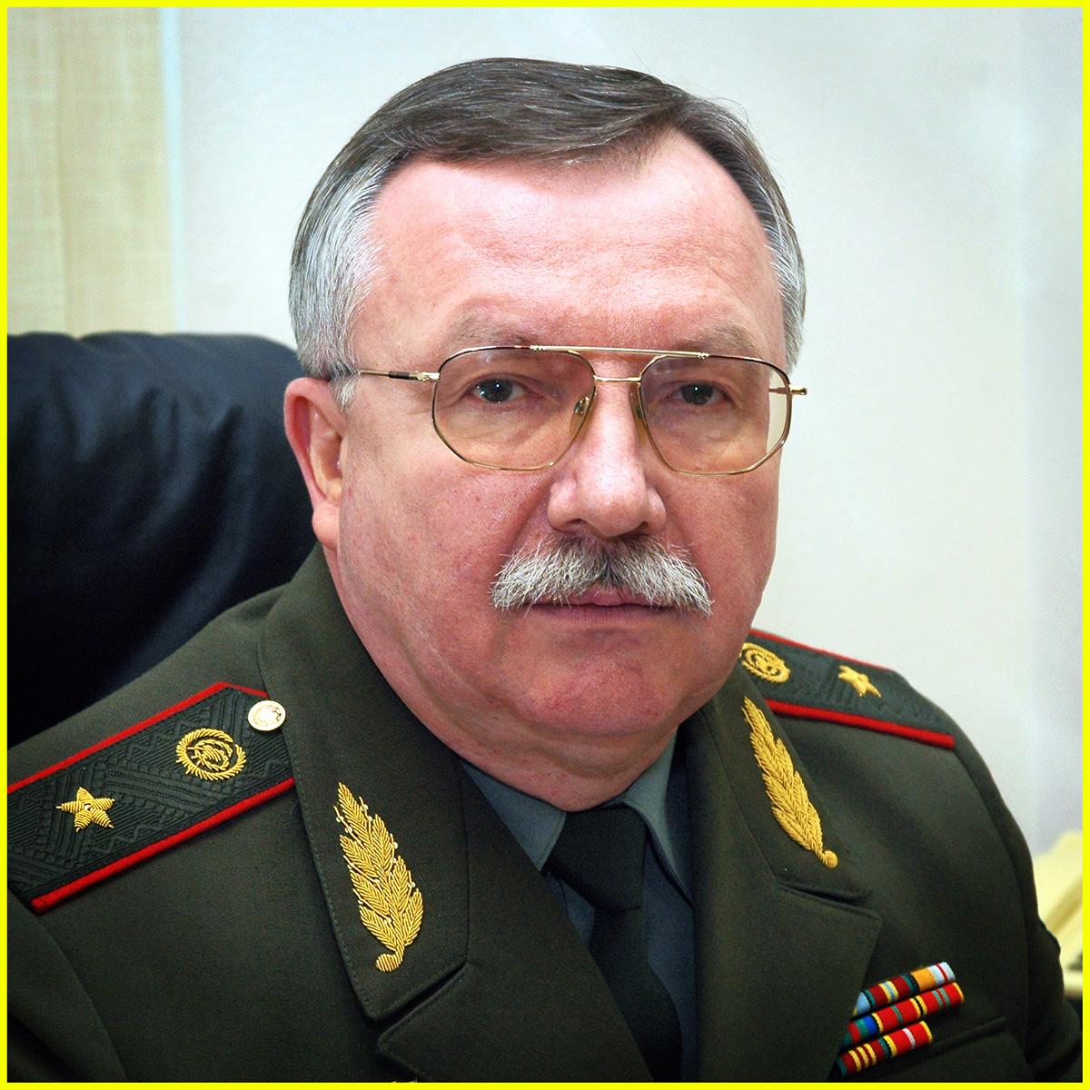 Корнюшко Игорь Геннадьевич