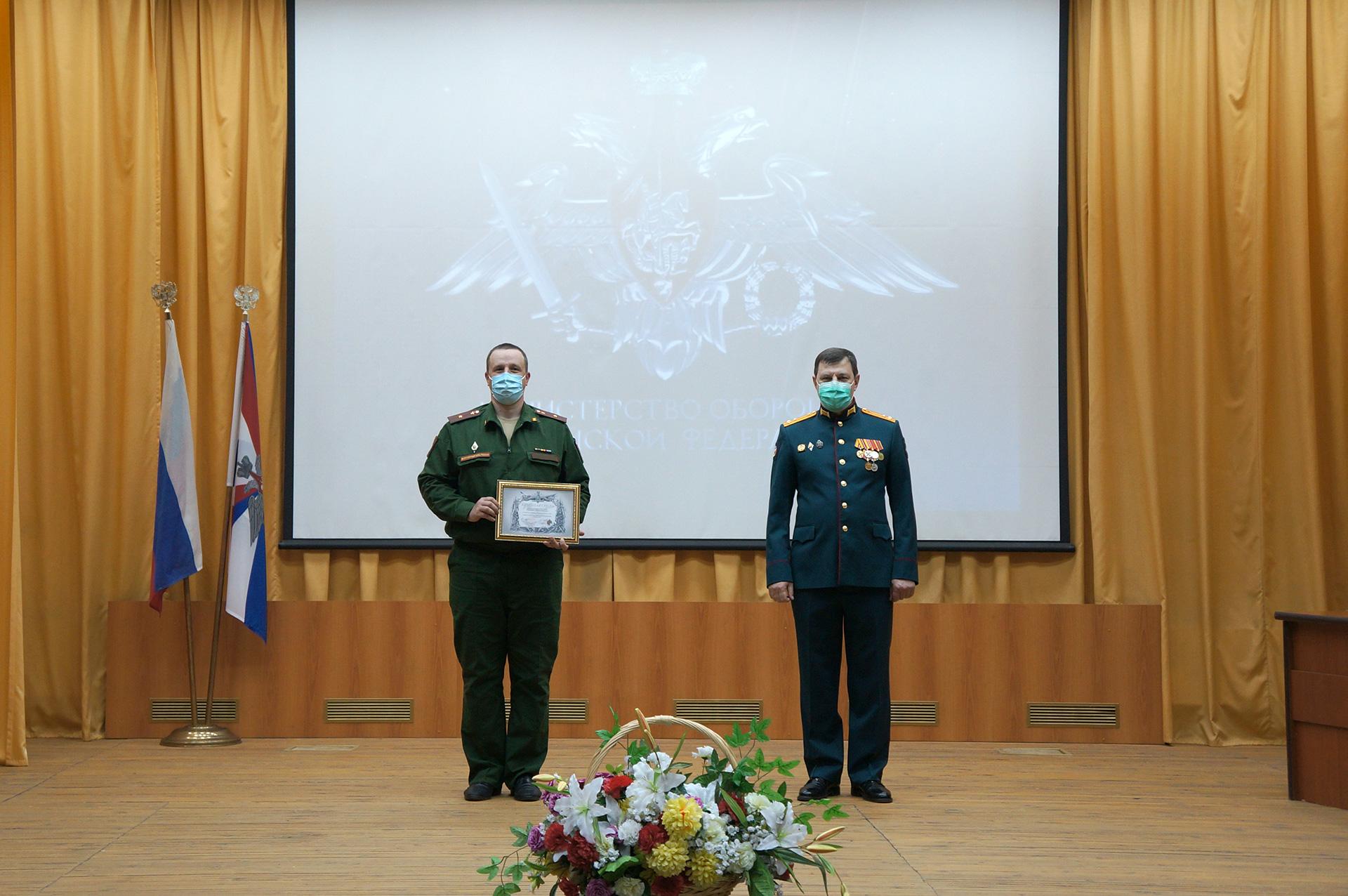 торжественные мероприятия посвященные 76 годовщине Победы в Великой Отечественной войне